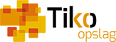 Tiko Opslag – Ruimte huren? Logo